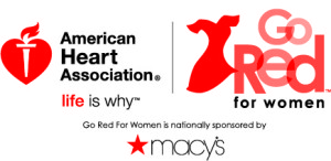 Go Red for Women American Heart Association
